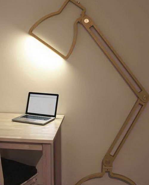 12 Desain Lampu Meja Yang Unik dan Kreatif – Galery ilmiah